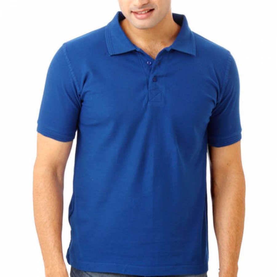 mens-collar-neck-royal-blue-t-shirt-900x900